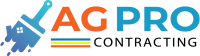 ag pro contracting logo