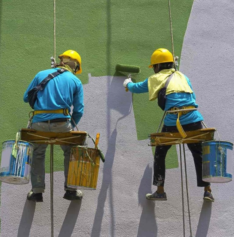 commercial_painting